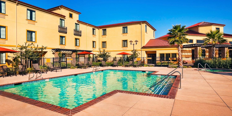 SpringHill Suites Napa Valley -- Napa, CA