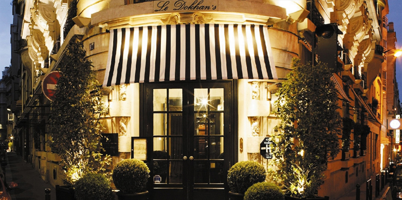 Le Dokhan's, a Tribute Portfolio Hotel, Paris -- Passy-Trocadéro, Paris