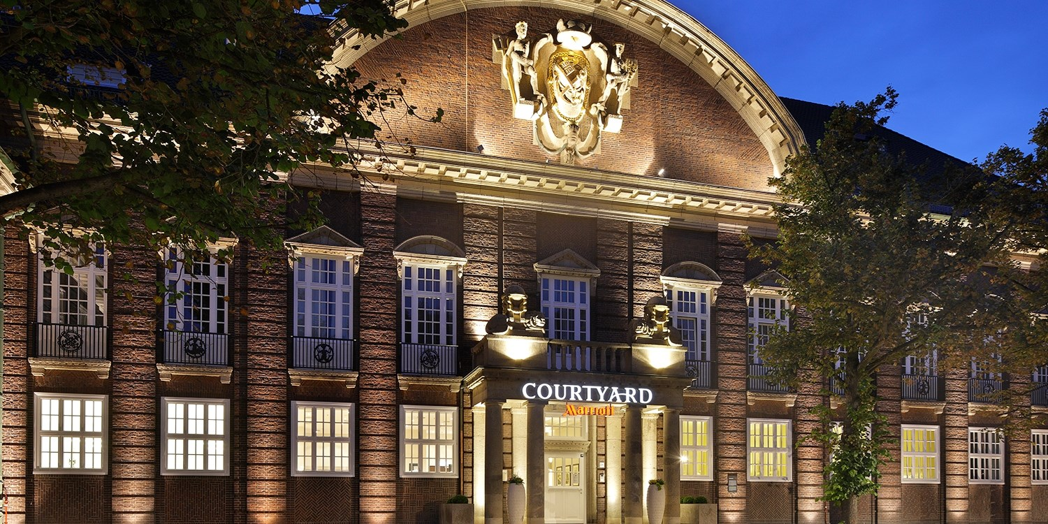 Courtyard by Marriott Bremen -- Bremen