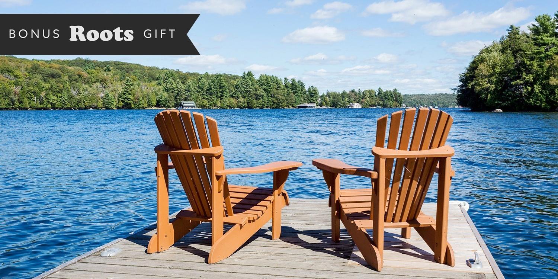 $119 – Muskoka Lakefront Retreat w/Breakfast, Reg. $217 -- Port Sandfield, Ontario