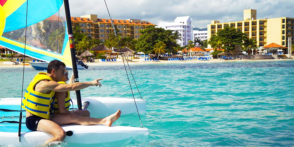 Jewel Dunn's River Adult Beach Resort & Spa, All-Inclusive -- Ocho Rios, Jamaica