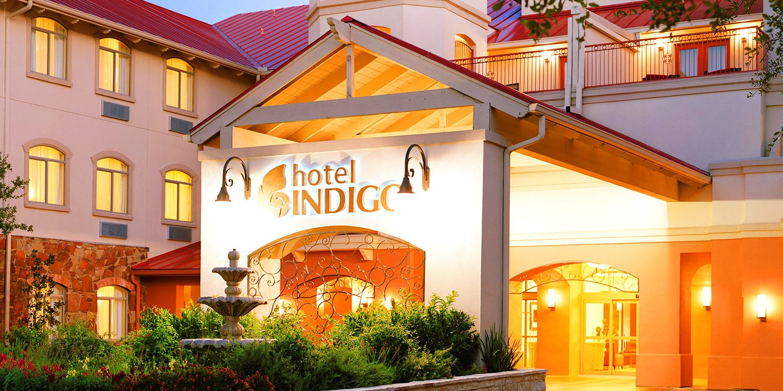 Hotel Indigo San Antonio Riverwalk -- San Antonio, TX