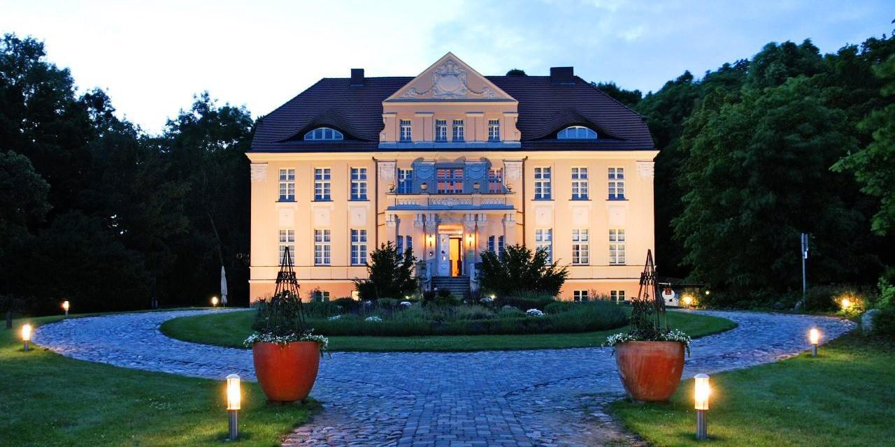 Precise Resort Rügen - Hotel & SPLASH Erlebniswelt -- Rügen, Germany