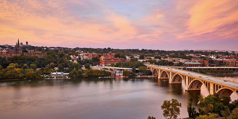 Key Bridge Marriott -- Arlington, VA