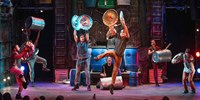 $48.50 -- NYC: 'Stomp' at the Orpheum Theater, Reg. $88