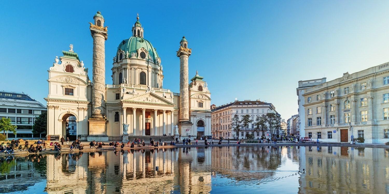 The Harmonie Vienna -- Wien, Österreich