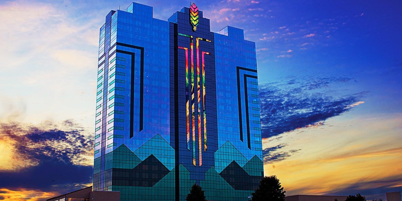Seneca Niagara Resort & Casino -- Niagara Falls, NY