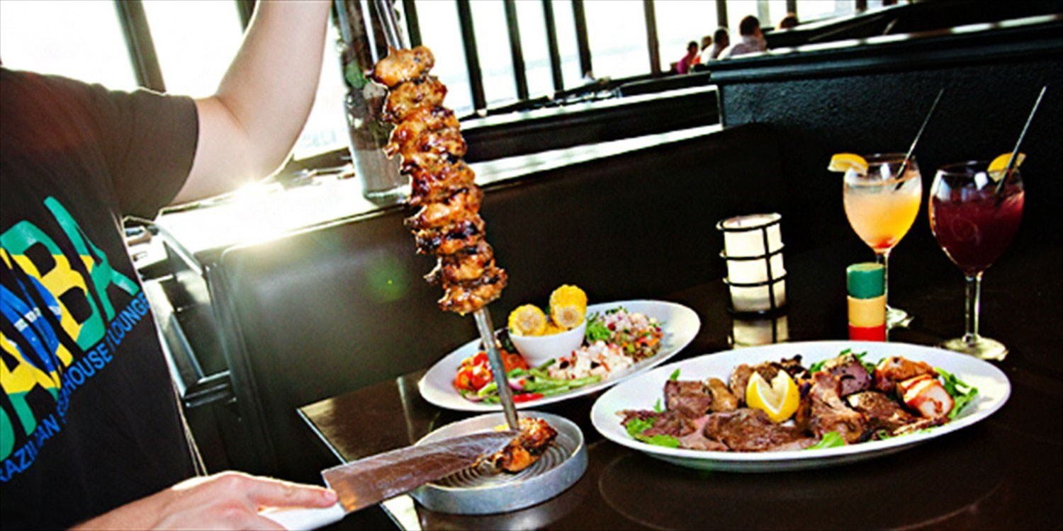 $65 & up -- CityWalk: Unlimited Steakhouse Dinner or Brunch