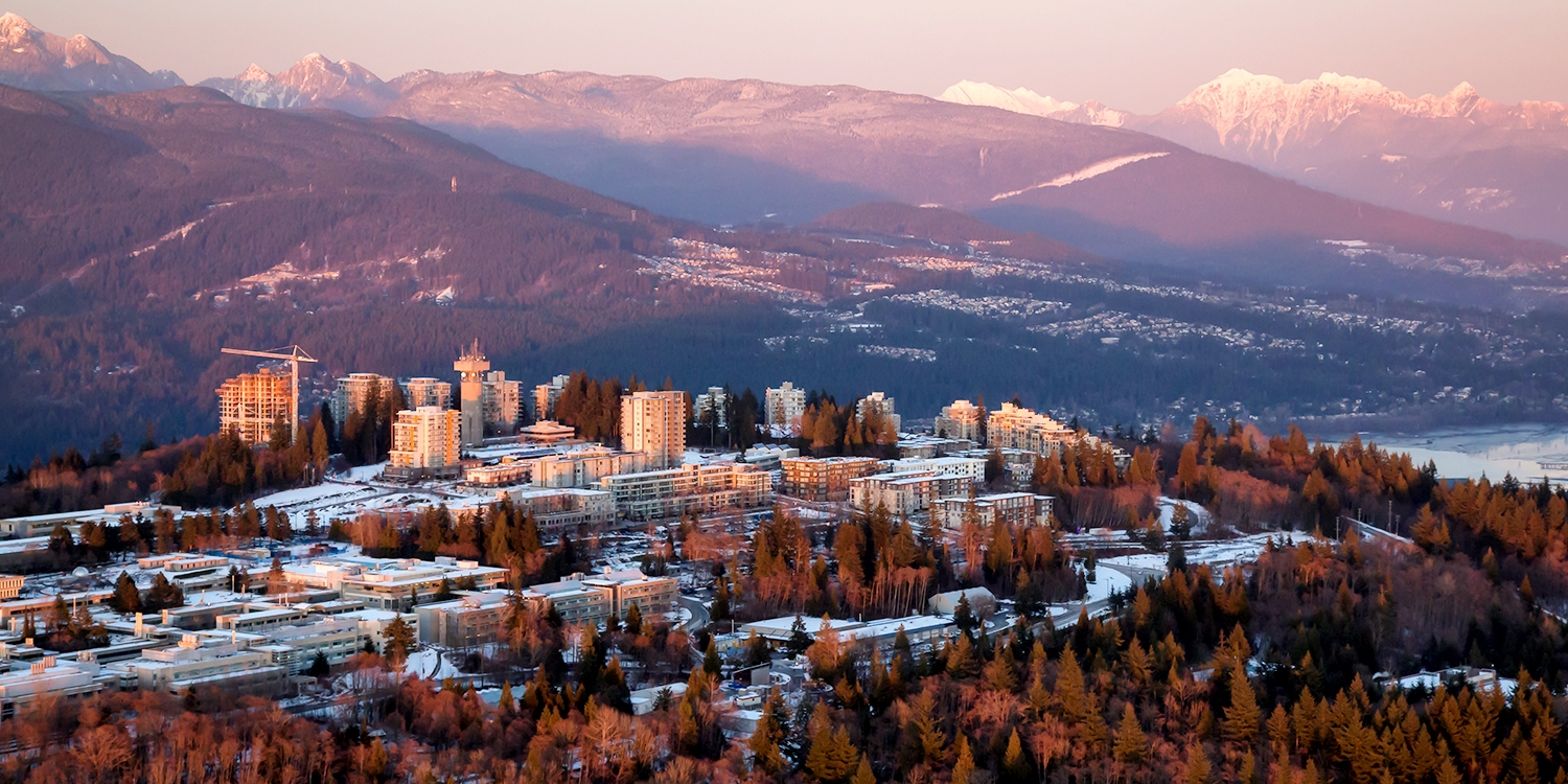 $106 – Burnaby Stays during Dine Out Vancouver, Reg. $190 -- Burnaby, Canada