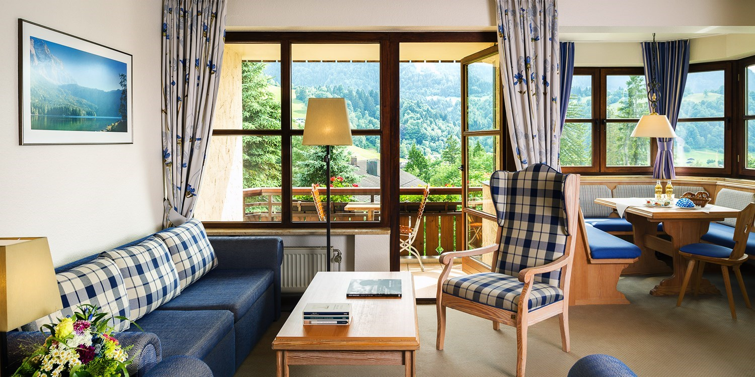 Dorint Sporthotel Garmisch-Partenkirchen -- Garmisch-Partenkirchen, Germany