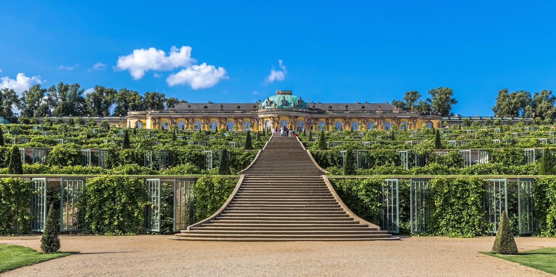 Dorint Sanssouci Berlin/Potsdam -- Potsdam