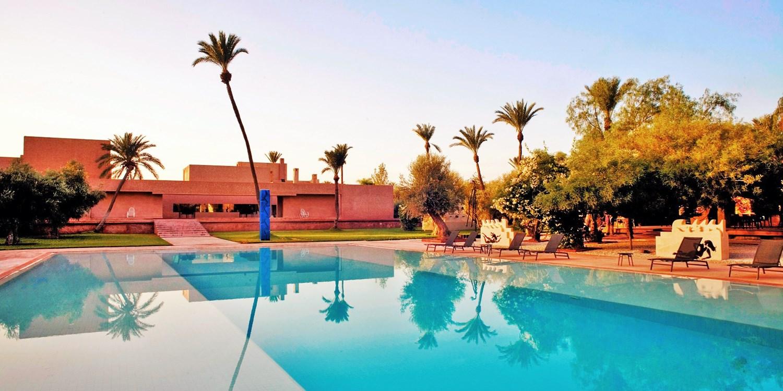 Dar Sabra -- Marrakesh, Morocco