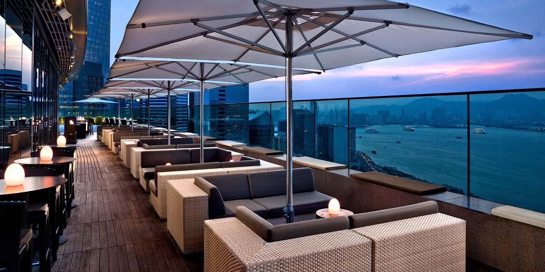 $330 – Stylish Hong Kong Break w/Harbor Views & Dinner -- Hong Kong Island, Hong Kong