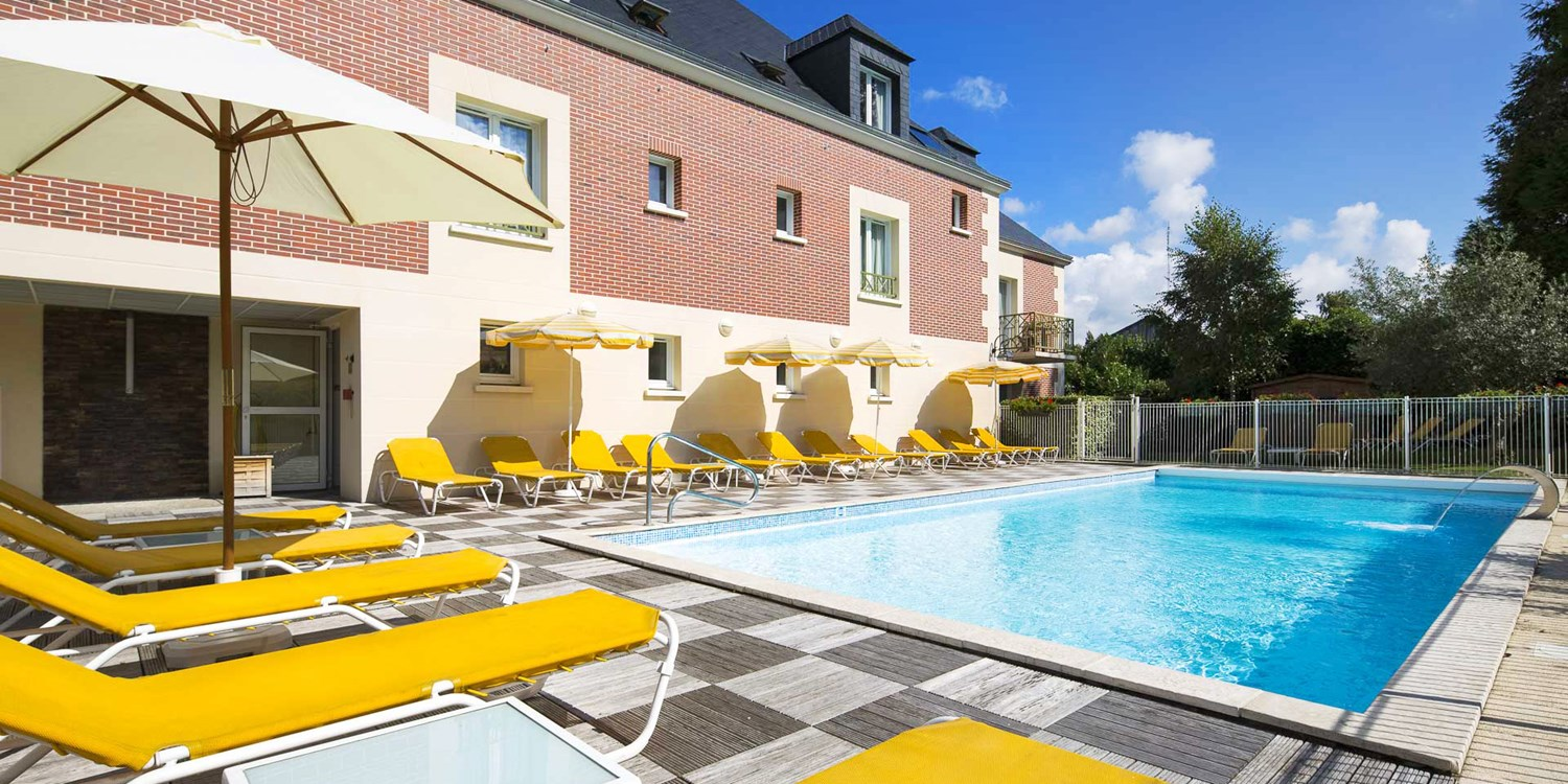 $105 & up – Normandy: coastal escape w/breakfast, up to 36% off -- Honfleur, France