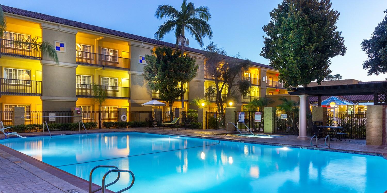 The Hotel Fullerton Anaheim   Travelzoo