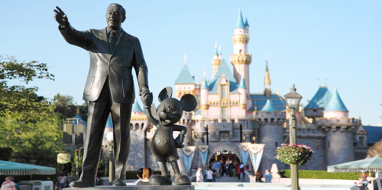 $99 – Anaheim Stay near Disneyland w/Breakfast & Parking, 50% Off -- Fullerton, CA