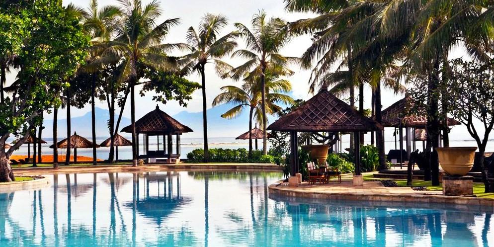 Conrad Bali -- Nusa Dua, Indonesia