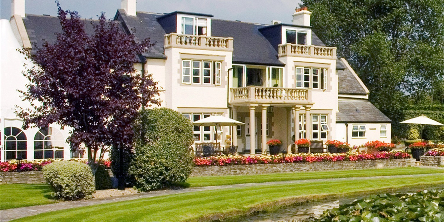 Rookery Manor -- Weston-super-Mare, United Kingdom
