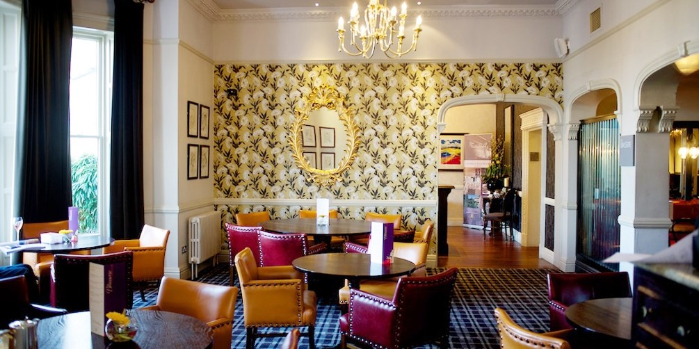 Alderley Edge Hotel -- Alderley Edge, United Kingdom