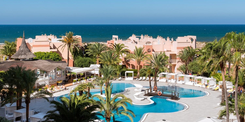 Oliva Nova Golf Beach & Golf Hotel -- Oliva, Spain