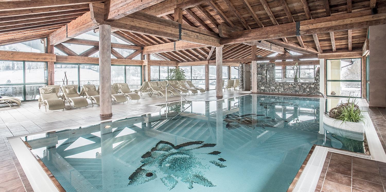 Hotel Elisabeth -- Kirchberg in Tirol, Österreich