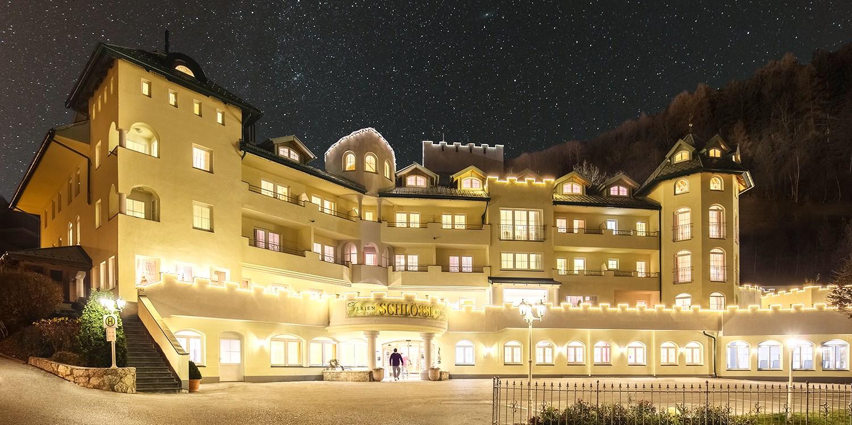 Hotel Ferienschlössl -- Höpperg, Österreich