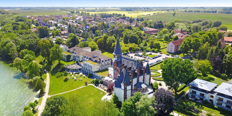 Schlosshotel Klink -- Gemeinde Klink