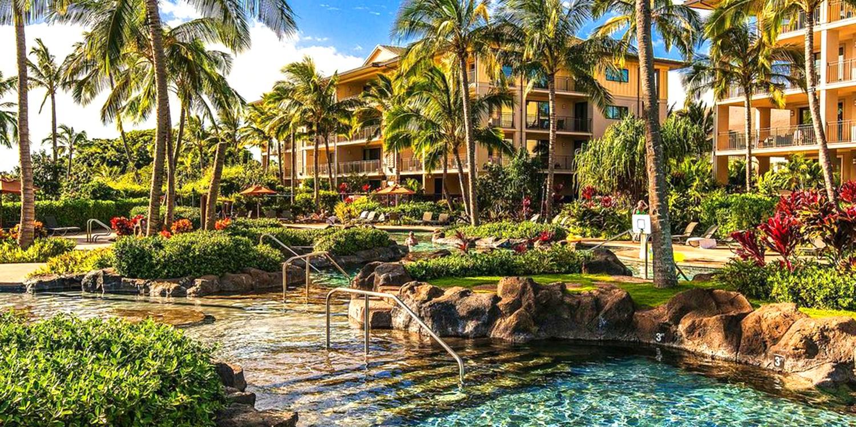 Koloa Landing Resort & Spa -- Koloa, HI