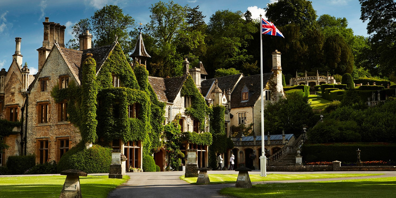 The Manor House, an Exclusive Hotel & Golf Club -- Castle Combe, United Kingdom