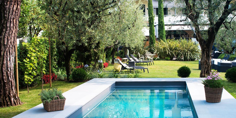 Hotel Piccola Vela -- Desenzano del Garda, Italien