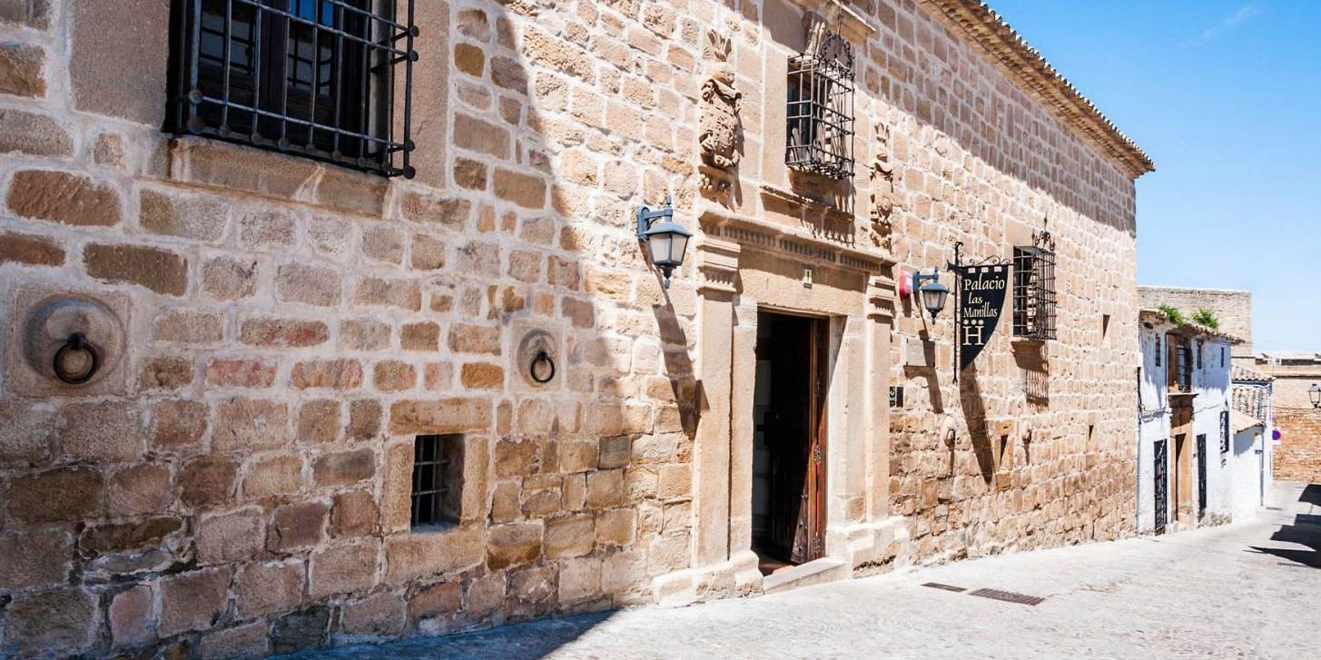 Domus Selecta Palacio Las Manillas -- Sabiote, Spain