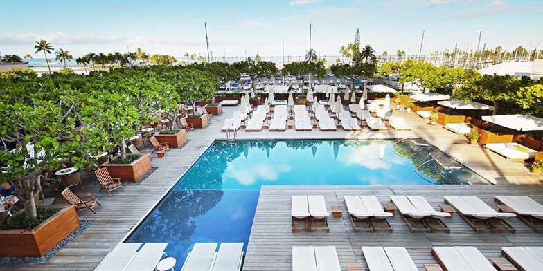 179 199 Hawaii Luxe Waterfront Waikiki Hotel 45 Off