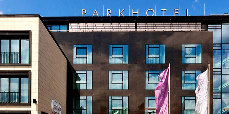 Welcome Parkhotel Euskirchen -- Euskirchen, Germany