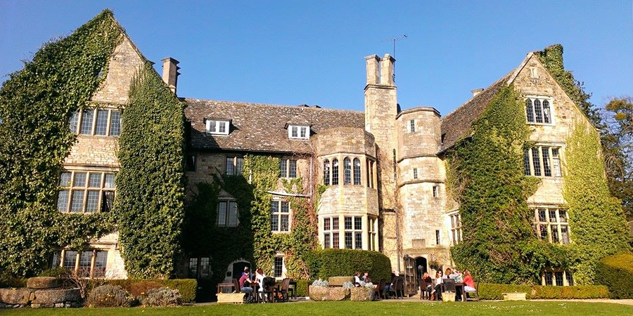 Stonehouse Court Hotel -- Stonehouse, United Kingdom