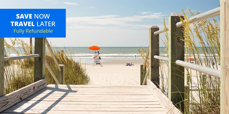 DoubleTree Resort by Hilton Myrtle Beach Oceanfront -- Myrtle Beach Area