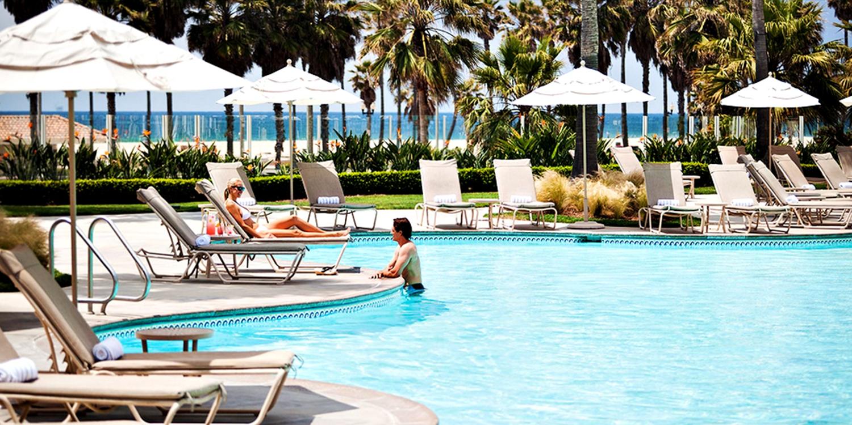$109 -- Hyatt Huntington Beach: Massage or Facial w/Pool