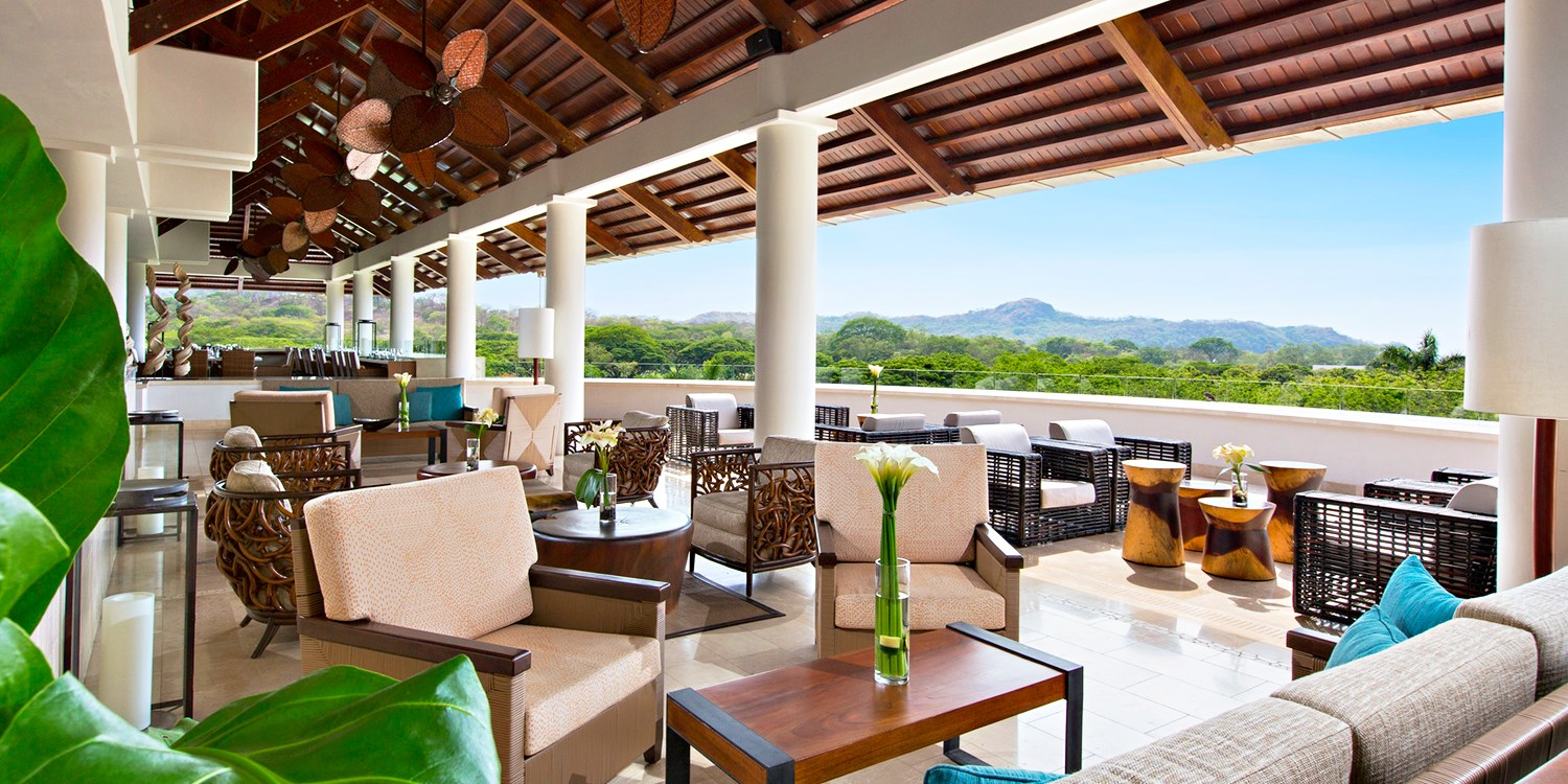 The Westin Golf Resort & Spa, Playa Conchal - All Inclusive -- Puerto Viejo, Costa Rica