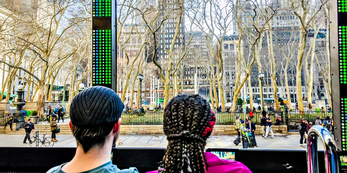 $27 -- 'THE TOUR': Panoramic NYC Bus Tour, Reg. $48