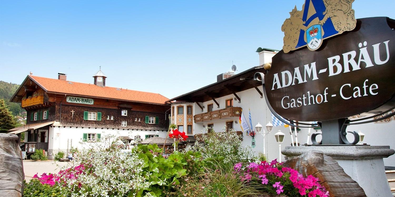 Wander- und Aktivhotel Adam Bräu