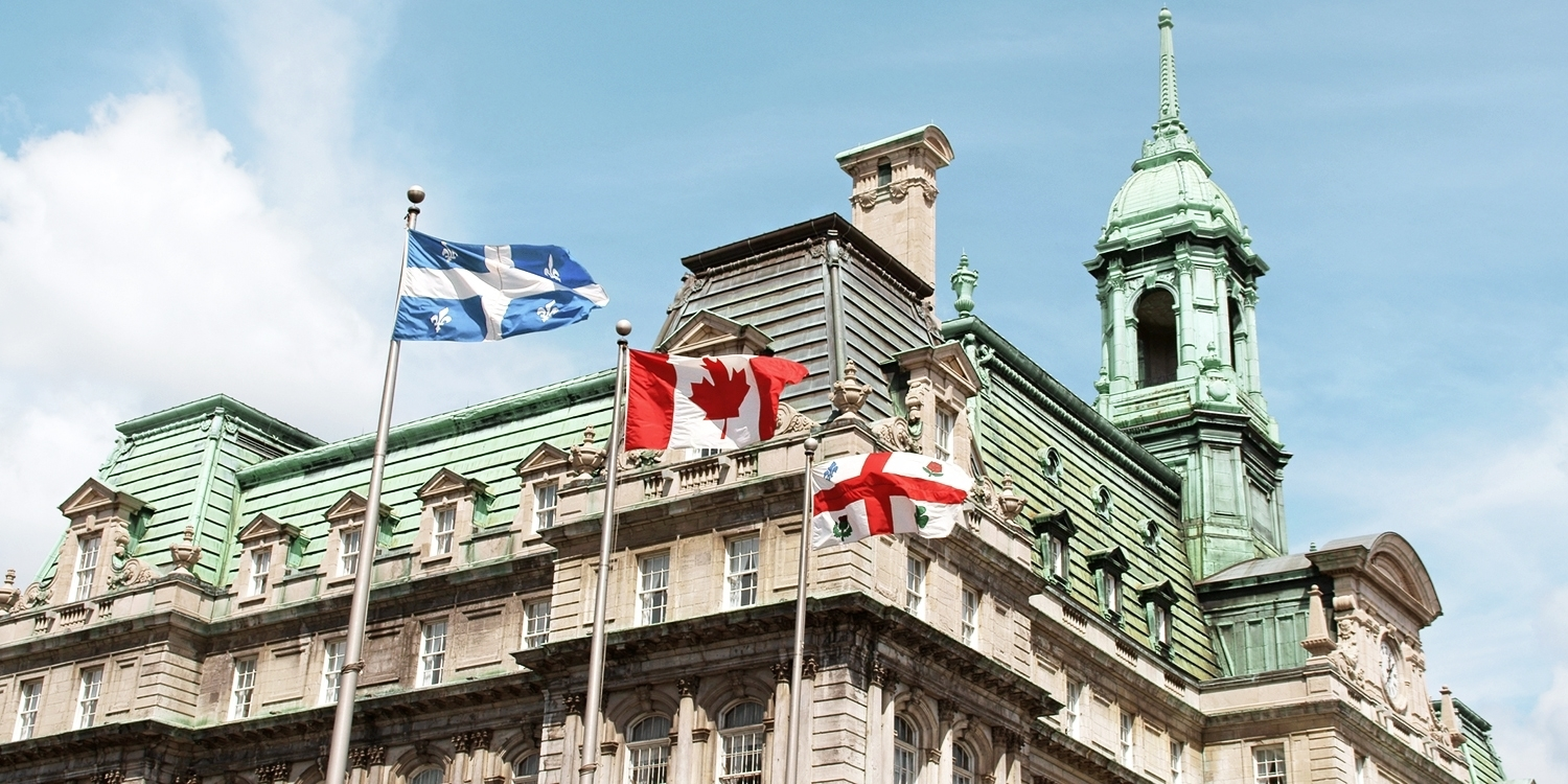 £103 – Old Montreal: 4-Star Stay w/Breakfast & Valet Parking, Reg. £160 -- Montreal, Canada