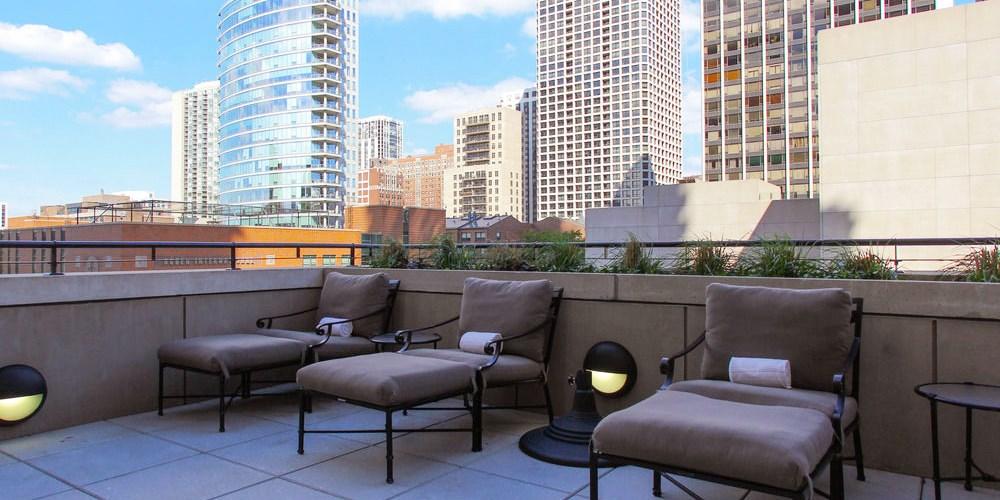 Waldorf Astoria Chicago -- Near North, Chicago