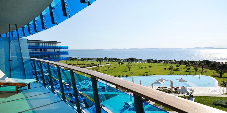 Falkensteiner Hotel & Spa Iadera -- Zadar, Croatia
