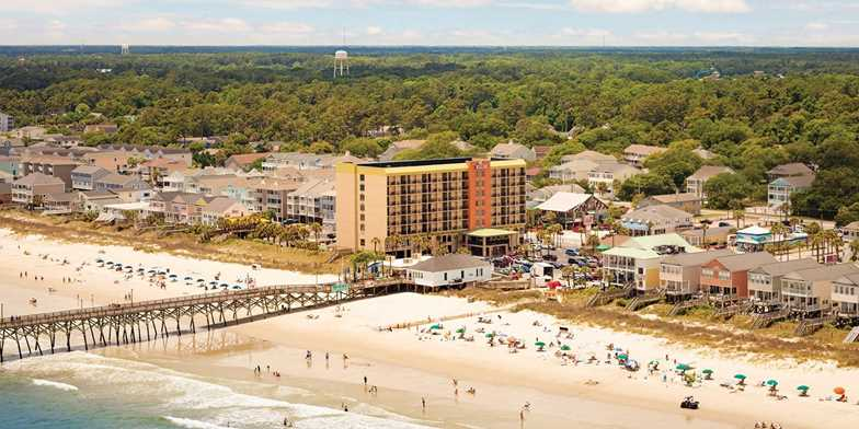 Surfside Beach Resort Travelzoo