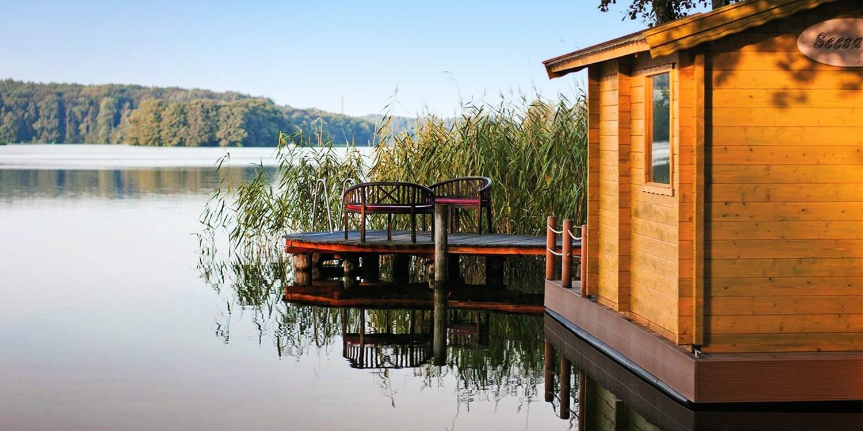 $241 – North Germany: 2-night break in 4-star hotel on Lake Schwerin, save 48% -- Mecklenburg-Vorpommern, Germany