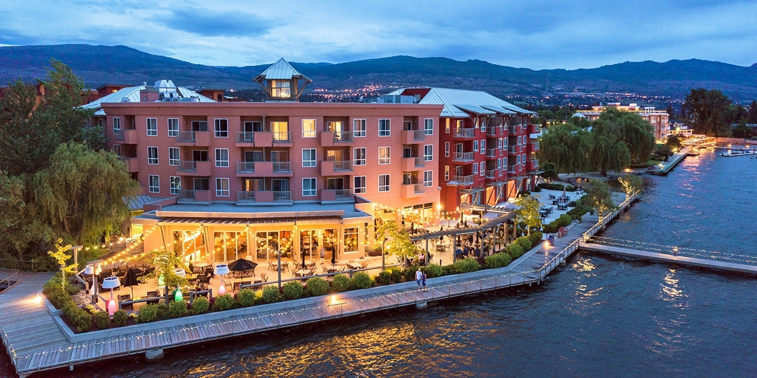 $306 – Kelowna Resort and Villa Winter Stay, Reg. $424 -- Kelowna, Canada