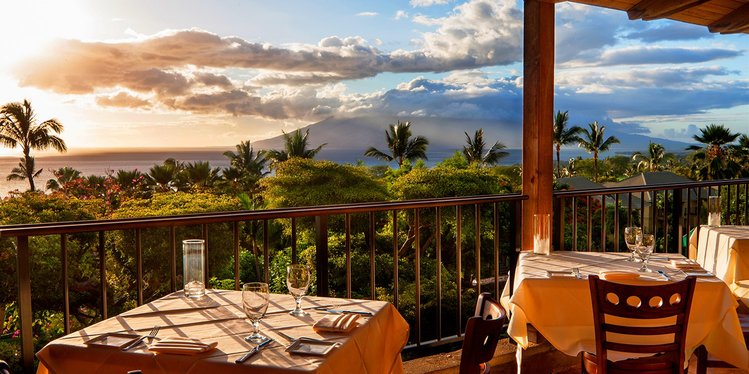 Hotel Wailea, Relais & Chateaux- Adults Only -- Wailea, HI, USA