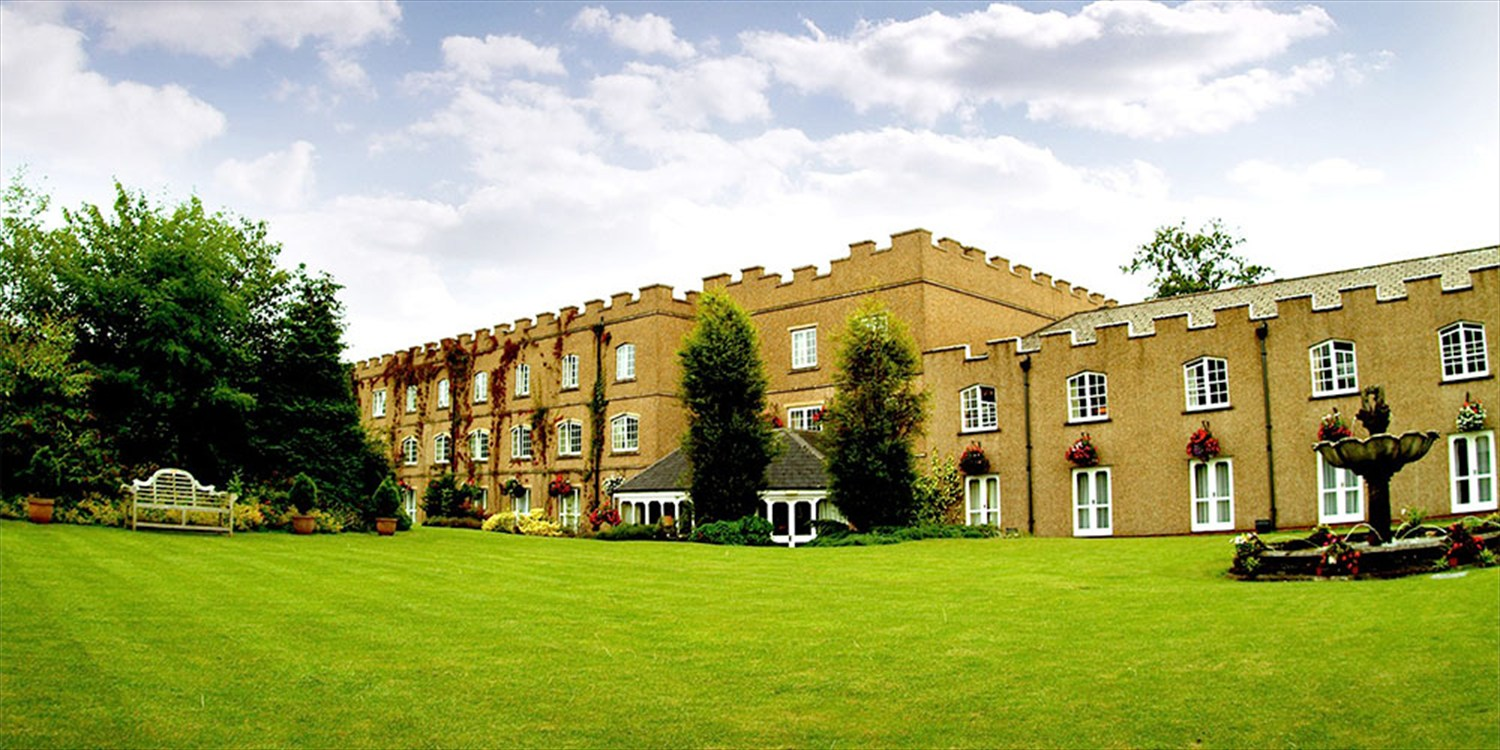 Ramside Hall Hotel, Golf and Spa -- Durham, United Kingdom