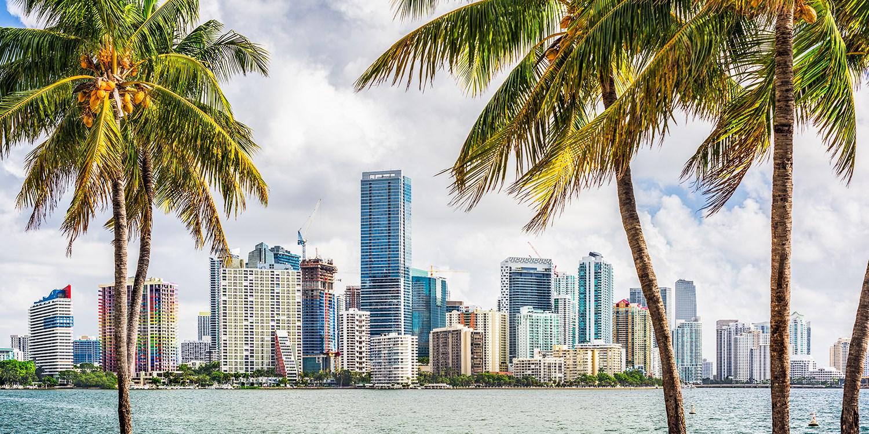 Fortune House Hotel Suites -- Miami, FL