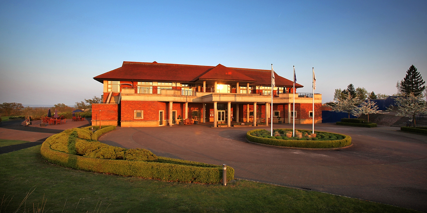 The Oxfordshire Golf Hotel and Spa -- Thame, United Kingdom