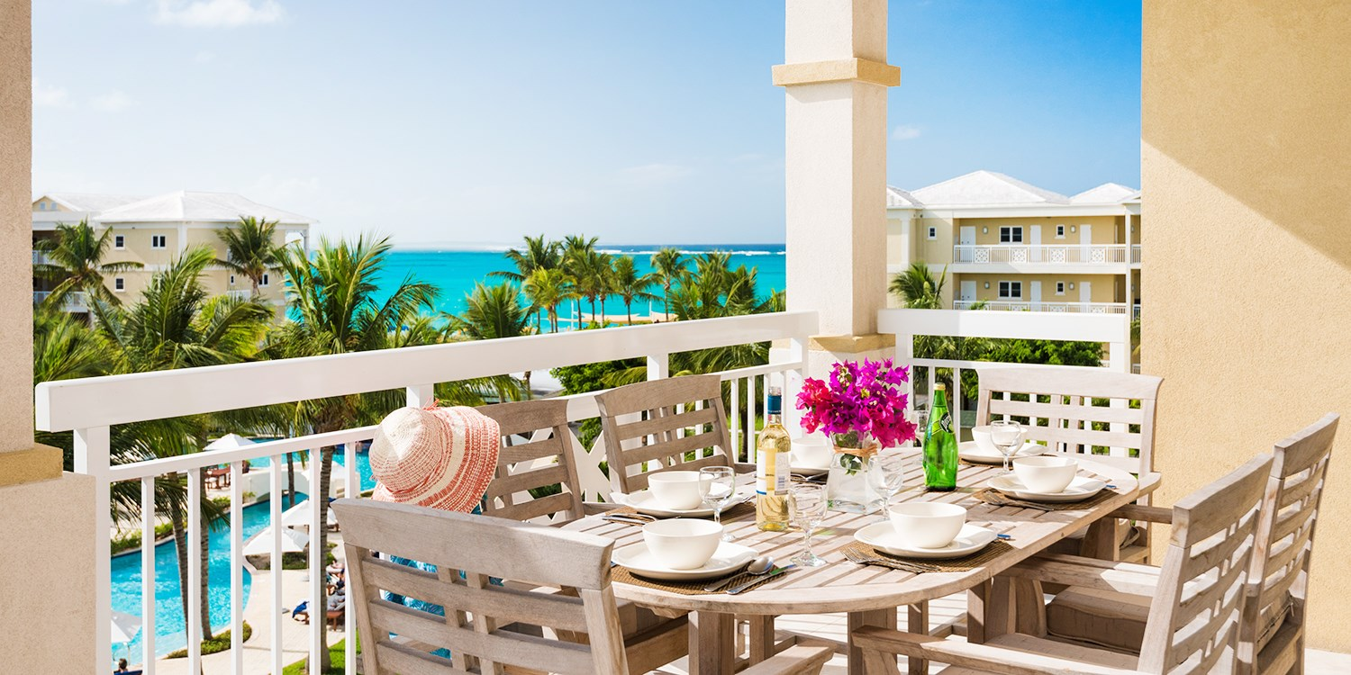 Alexandra Resort - All Inclusive -- Providenciales, Turks and Caicos